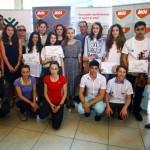MOL Romania si Fundatia pentru Comunitate au lansat a noua editie a programului de promovare a tinerelor talente MOL – Pot ajuta?