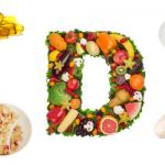 Semne care iti arata ca ai putea avea o deficienta a vitaminei D in organism
