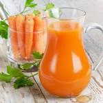 Beneficiile consumului de morcovi asupra sănătăţii