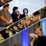 """""""11even"""" – un eveniment ce promovează valorile umane"""