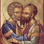 Tradiții și obiceiuri de Sfinții Petru și Pavel
