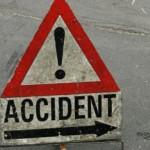 Accident de circulație pe fondul neatenției