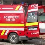 Accident de circulație în comuna Filipești
