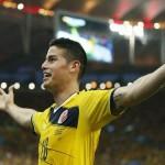 Fotbal – CM 2014: Clasamentul golgheterilor