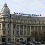 BCR a încheiat o tranzacţie de 1 miliard lei pentru vânzarea unor credite corporate neperformante