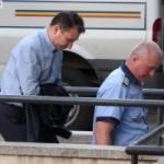 Primarul Stavarache rămâne în arest