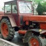 Conducea un tractor fără a poseda permis