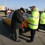 Acțiuni de prevenire a evenimentelor rutiere desfășurate de polițiști în județul Bacău