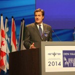 Noua echipa de conducere AP NATO