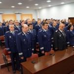 ZIUA NAȚIONALĂ A ROMÂNIEI SĂRBĂTORITĂ LA IPJ BACĂU