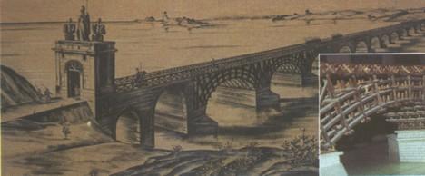 Macheta_podului_Traian