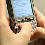 Smartphone folosit pe incredere