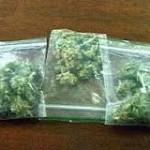Posesor de droguri, depistat de jandarmi