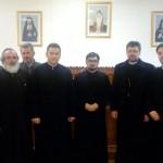 Întâlnire cultural-catehetică în Protopopiatul Bacău