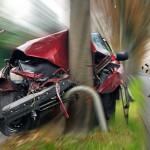 Alcoolul, cauza unui accident rutier