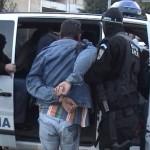 Mandat european de arestare, pus în executare de polițiștii băcăuani