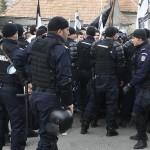 Jandarmii bacauani in primele trei luni ale anului