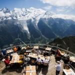 Restaurante cu cele mai frumoase peisaje din lume!
