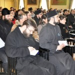 Întrunirea profesorilor de religie din judeţul Bacău