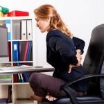 Exercițiu care te ajută să scapi de durerile de spate rapid