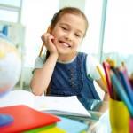 Invata copilul sa fie organizat si ordonat!