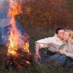 Măsuri de prevenire şi stingere a incendiilor specifice sezonului
