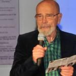 "Ovidiu Genaru, Marele Premiu pentru Poezie ""Grigore Vieru"""