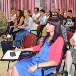 """""""Modalități de formare a competențelor cheie  a preșcolarului și școlarului mic"""""""