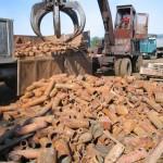 Acțiune de prevenire și combatere a ilegalităţilor în domeniul deşeurilor