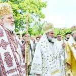 Eveniment istoric în Parohia Mănăstirea Caşin II