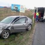 Noua accidente in doua zile pe soselele judetului