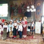 Tradiţie şi continuitate prin cântec la Siretu