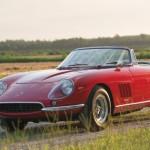 Care sunt cele mai scumpe mașini din istorie  vândute vreodată la licitație?
