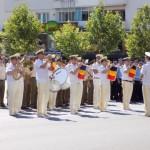 Ziua Imnului Naţional la Bacău