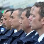 Ziua Imnului National sarbatorita de jandarmii bacauani
