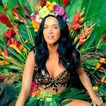 Katy Perry este cel mai bine plătit artist din lume (Forbes)