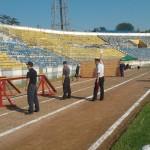 ISUJ Bacău,la faza finală a concursurilor profesioniste pentru situaţii de urgenţă