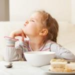STUDIU- Starea emotionala si alimentatia copiilor dificili la mancare