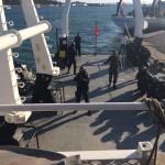 Vizita AP NATO Tunisia