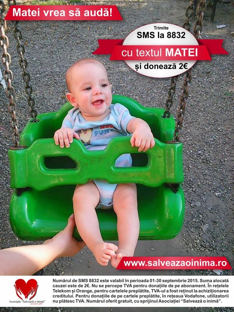 Matei Teodor - sms