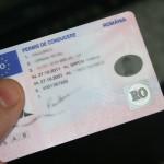 Modificari la obtinerea permisului auto