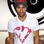 Enrique Iglesias se alătură organizației Save the Children pentru a ajuta copiii defavorizați