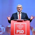 Social-democrații aleg astăzi președintele PSD