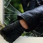 Bănuit de furt din locuință, depistat