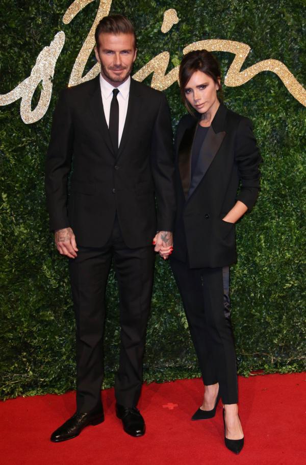 David-si-Victoria-Beckham