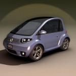 Concepte digitale – Dacia Mini și Mini Eco