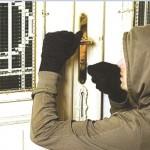 Bănuiți de furt, depistați