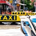 Acțiuni ale polițiștilor pentru verificarea activității de taximetrie