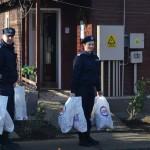 Acțiune umanitară Inspectoratului de Jandarmi Judeţean Bacău