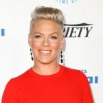 Cântăreața americană Pink a fost numită ambasadoare a UNICEF